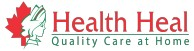 Health Heal Logo