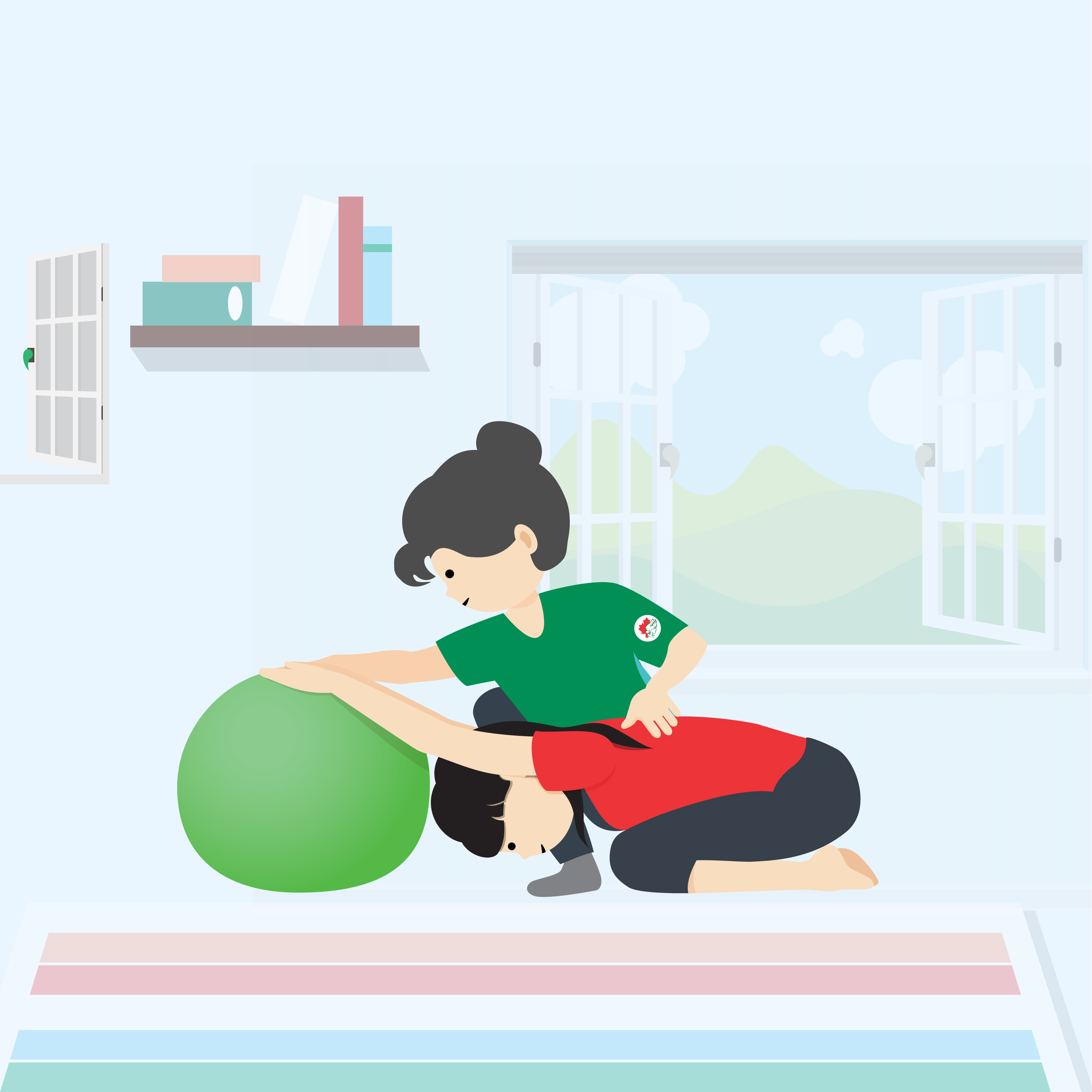 Physiotherapy Treatment for Musculoskeletal Disorders or Pains, Orthopedic Physiotherapy