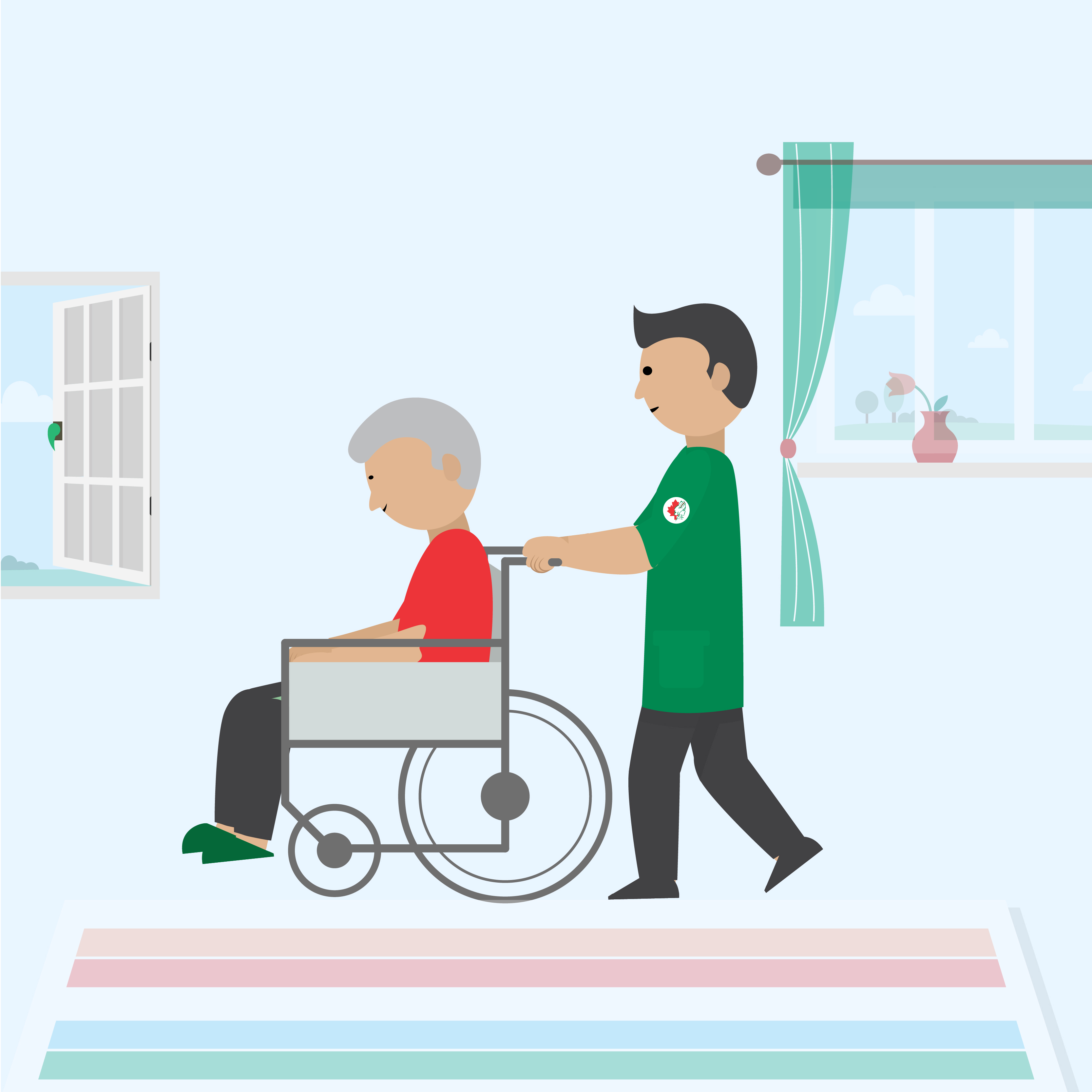 Elderly Care Services, Senior Care at Home