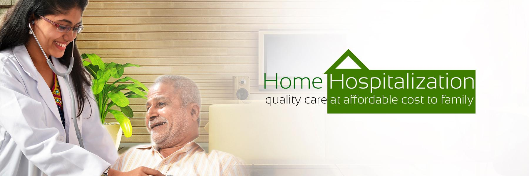Home Patient Care Services Near Me, Home Hospital Equipments